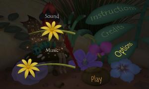Screenshot - Options Menu